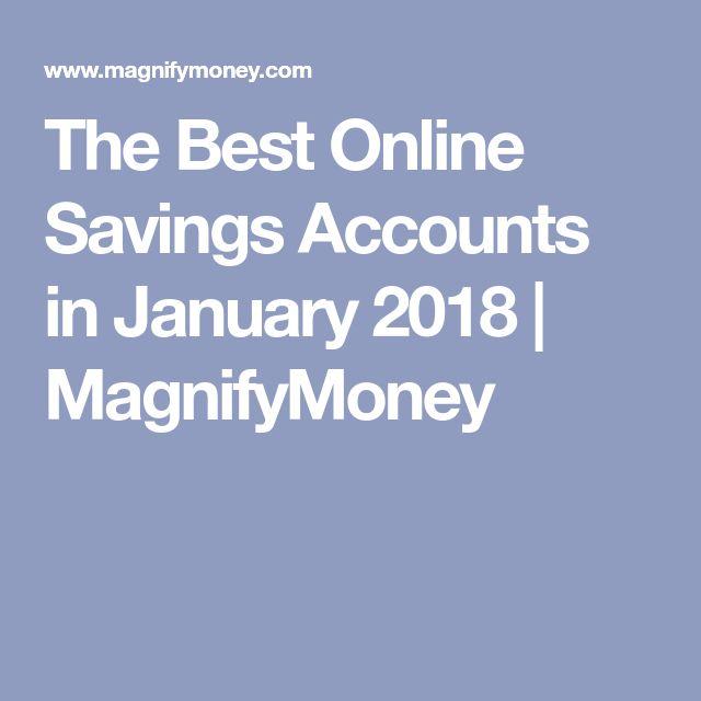 Best  Savings Accounts Ideas On   Savings Account