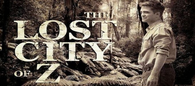 The Lost City of Z 2016 Full Movie Watch Online Free Download