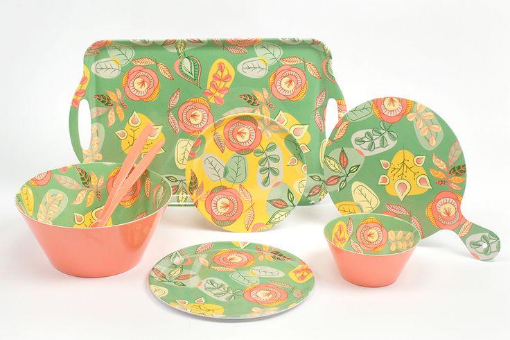 Coleção 50ties Flores | A Loja do Gato Preto | #alojadogatopreto | #shoponline