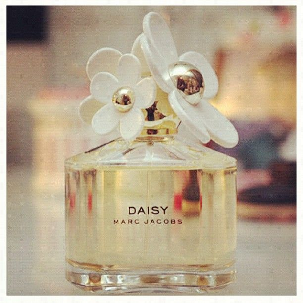Daisy by Marc Jacobs. Still a classic for me.