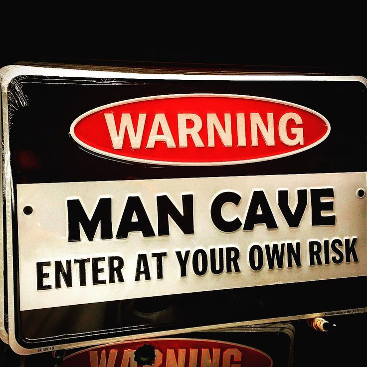 119 Ultimate Man Cave Ideas (FURNITURE, SIGNS & DECOR)
