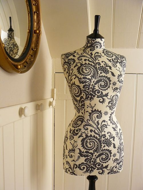 17 Best Images About Dress Forms In Home Decor On