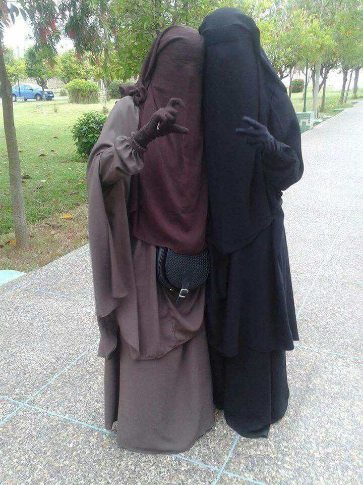 17 Best images about Niqab on Pinterest | Allah, Muslim