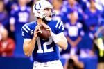 Andrew Luck - QB Indianapolis Colts