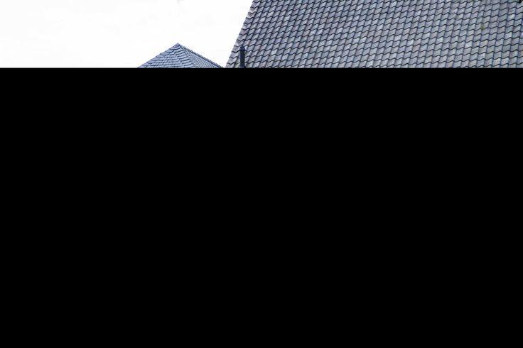 't Landhuys exclusief smeedwerk - Smeedijzeren ramen met dubbel glas - Hoog ■…