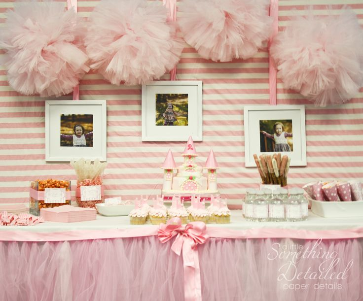 18 best Ballerina Birthday Party images on Pinterest Birthdays