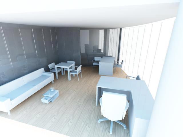 big manager room
