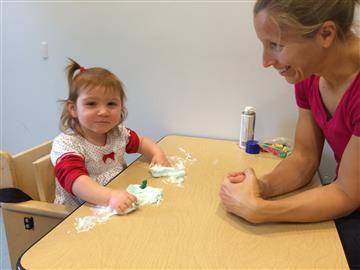 Help Kids Like Julia! NiagaraChildren'sCentre