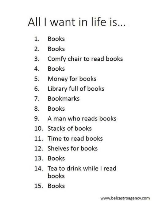Great life summary.