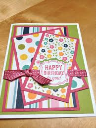 Image result for happy birthday card scrapbooking
