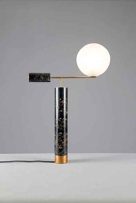 A world full of the best contemporary lamps for your next interior design project! | www.contemporarylighting.eu | #contemporarylighting #interiordesign #lightingdesign