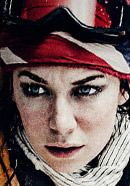 Vanessa Kirby as Sandy Hill Pittman in the 2015 Everest movie about the 1996 Mount Everest disaster. See pics of her real-life counterpart here: http://www.historyvshollywood.com/reelfaces/everest/