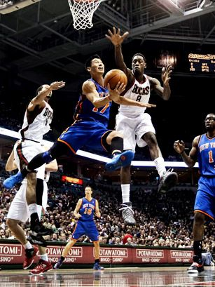 Jeremy LinNew York Knicks, Jeremy Lin, Lin Collection, Time 100, 2012, Sports, Linsanity, Nba Action, Influential People