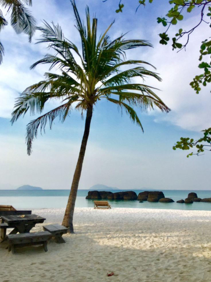 Thaïlande - koh khan -paradis