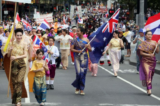 multicultural sydney - Google Search