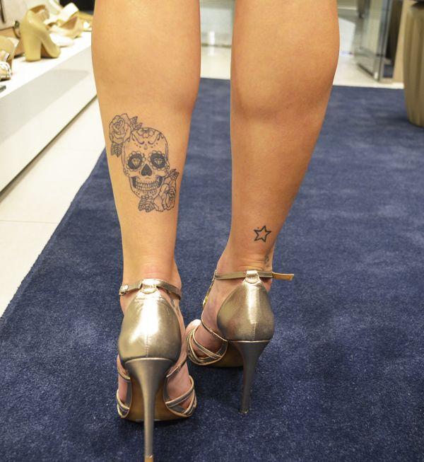 tatuagem caveira mexicana, tattoo, cagalera mexicana, skull tattoo, tatuagem