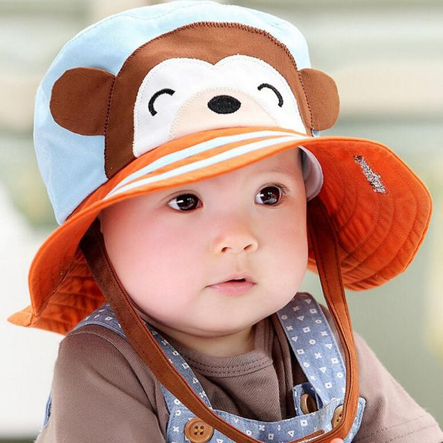 Special price 2017 Toddler Infant Sun Hat Baby Cap Newborn Photography Props Spring Summer Outdoor Wide Brim Baby Girl Hat Beach Bucket Hat just only $6.82 - 8.59 with free shipping worldwide  #babyboysclothing Plese click on picture to see our special price for you