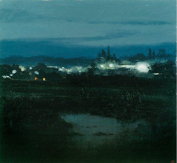 phillip wolfhagen painting