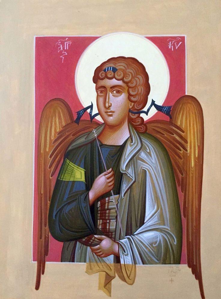 Angel of God by George Kordis