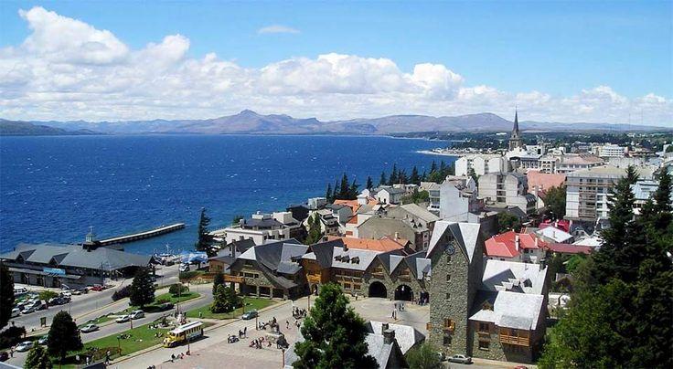 """#Bariloche Agencia de #Viajes #PuraVida info@puravidaviajes.com.ar Tel. (011)52356677  Domic.: Santa Fe 3069 Piso 5 """"D"""" #CABA Paquetes turísticos al #Caribe, #Europa y #Argentina."""