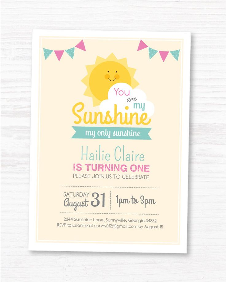The 25+ best My sunshine ideas on Pinterest | You are my, You are ...