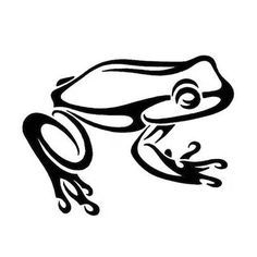 Frog tattoos Frogs and Tattoos and body art on Pinterest