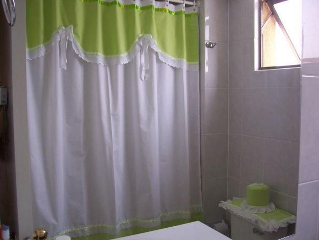1000 Images About Cortinas De Ba O On Pinterest