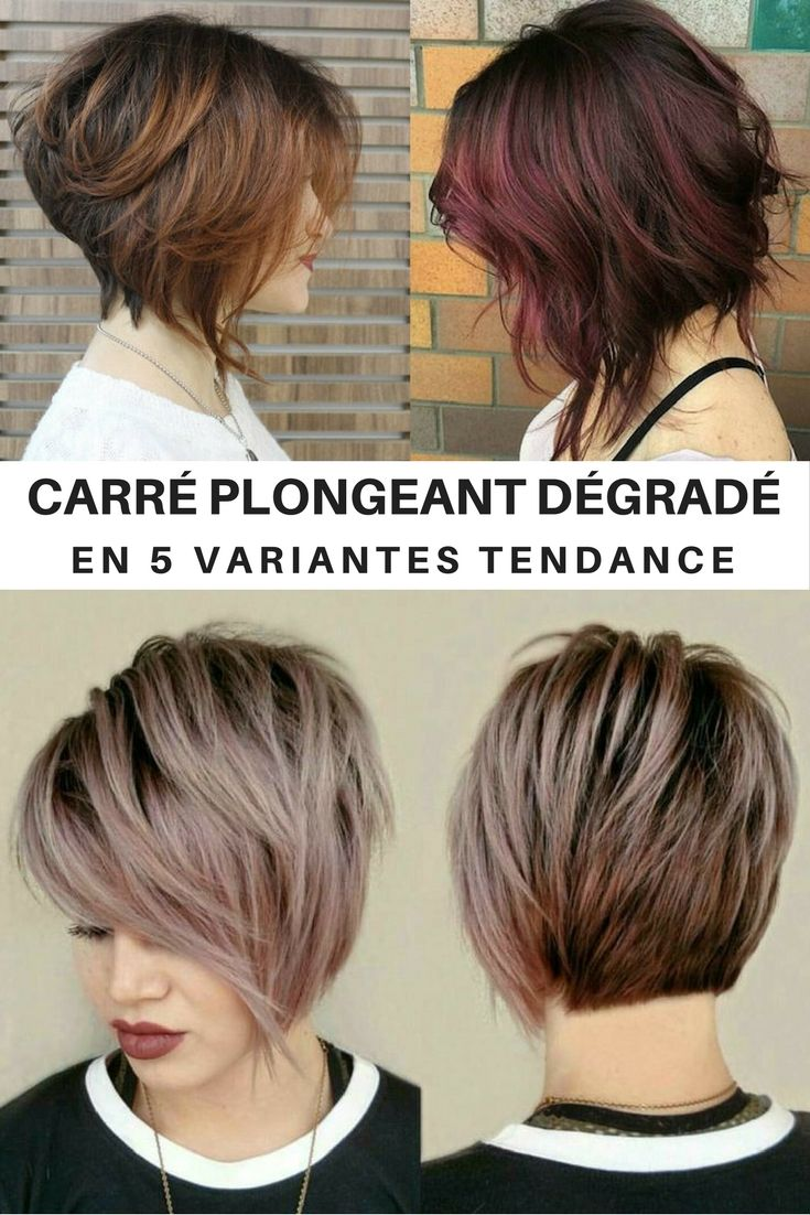 Best 25 carr plongeant d grad ideas on pinterest carr plongeant long d grad coupe - Carre court degrade ...