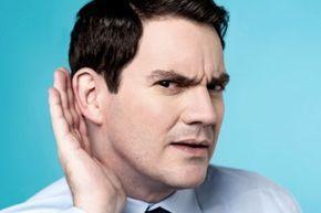 Как улучшить слух? Найден простой метод