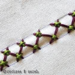 herringbone stitch embroidery - Searchya - Search Results Yahoo Canada Image Search Results