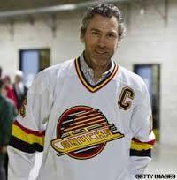 Icon,Legend,Hockey Maestro,captain my captain. trevor linden