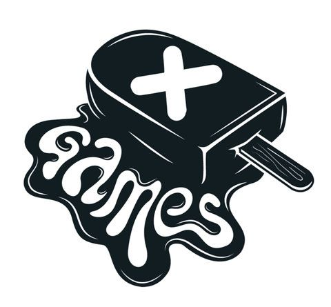type: X Games, Games Logos, Graphics Illustrations, Design Typography Lett, Design Graphics, Jordans Metcalfe, Awesome Typography, Behance Network, Games 2011