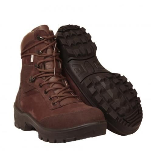 Operation Tactical Army Footwear - Water Proof, Heat Insulated Boot