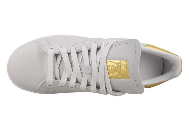 Buty męskie sneakersy adidas Originals Stan Smith 24K S80506