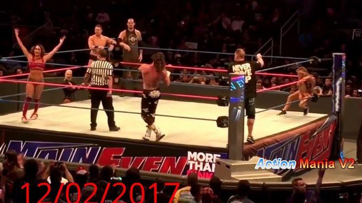 WWE Raw latest Fight HD, | Goldberg Returns Night Show Raw Full Hd 2017