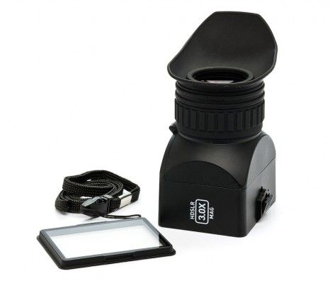 """LCD Viewfinder for 3.2"""" Screens"""