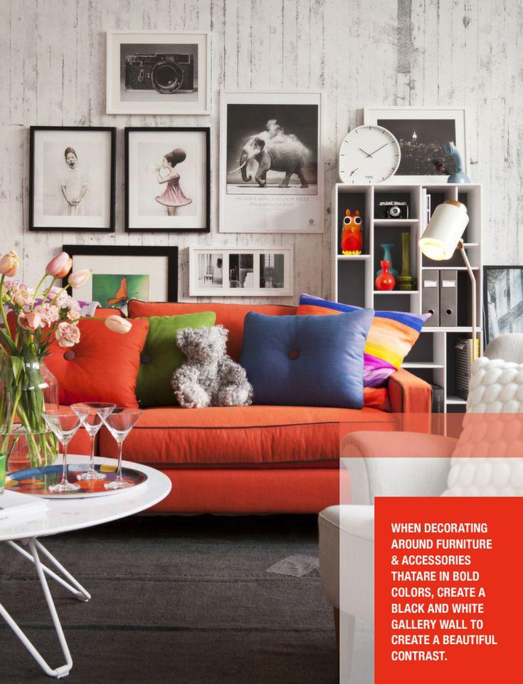 Living Room Ideas Orange Sofa 22 best my orange sofa images on pinterest | living spaces, orange