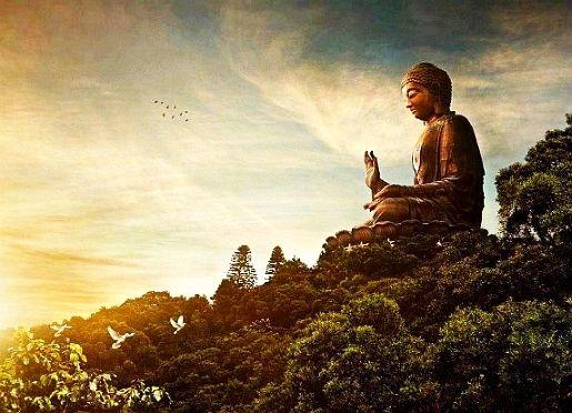 Esforço Contínuo   Sobre Budismo