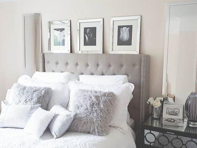 Tremendous Instagram Myproffs Safina Wing Back Double Ottoman Bed Spiritservingveterans Wood Chair Design Ideas Spiritservingveteransorg