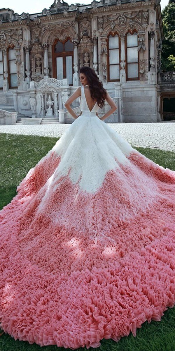 30 Ball Gown Wedding Dresses Fit For A Queen Wedding Forward Ball Gowns Wedding Ball Gown Wedding Dress Red Wedding Dresses