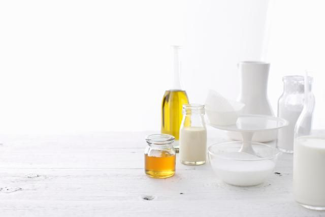 Turn Common Kitchen Staples Into Skin Care Products