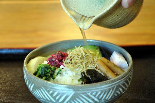ぶぶ漬けだって京都の文化京都の絶品お茶漬け専門店3撰