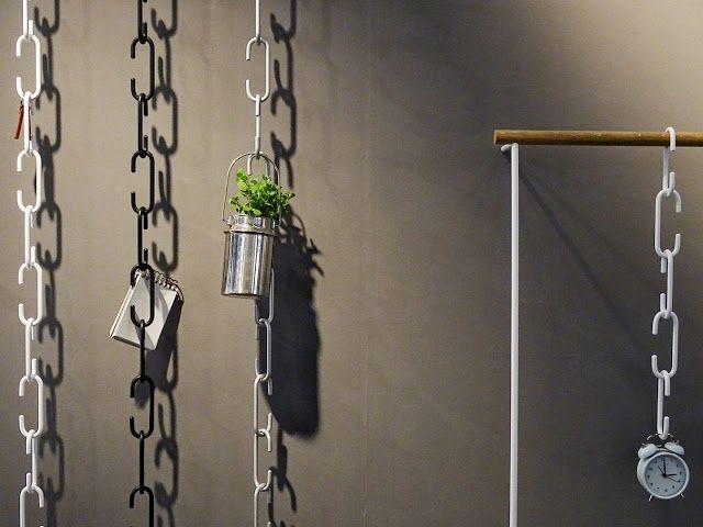 Die besten 25 wandgarderobe metall ideen auf pinterest for Industrial design frankfurt