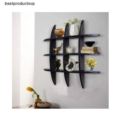 4 Wonderful Hacks: Floating Shelf Design Ideas floating shelves different sizes …   – Floating Shelf Kitchen
