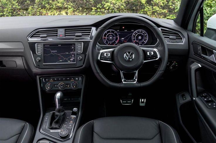 Volkswagen Tiguan SEL 2.0 TDI 4MOTION | Eurekar