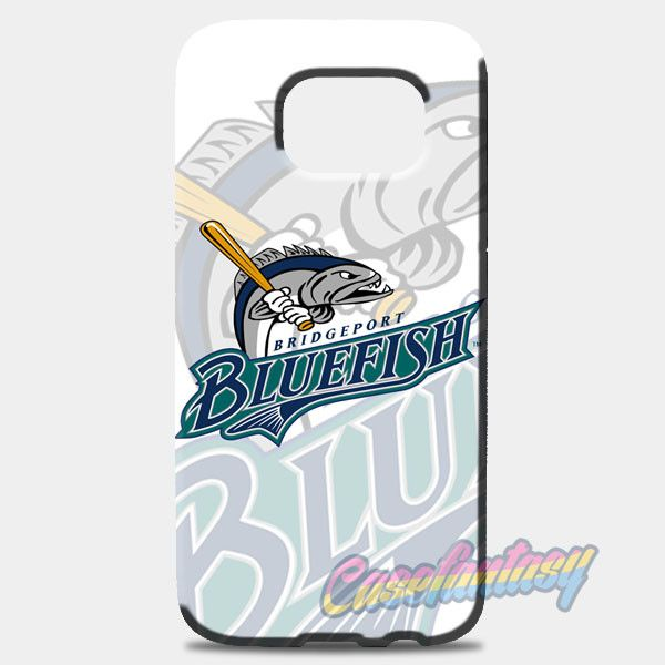 Bridgeport Bluefish Samsung Galaxy S8 Plus Case | casefantasy