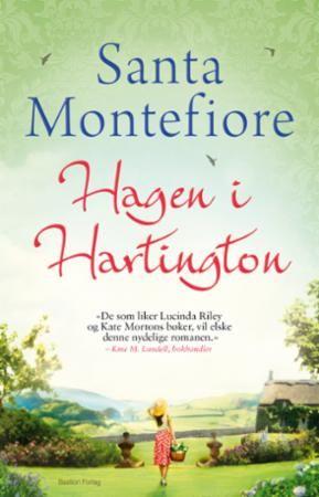 Hagen i Hartington - Santa Montefiore Eva Ulven