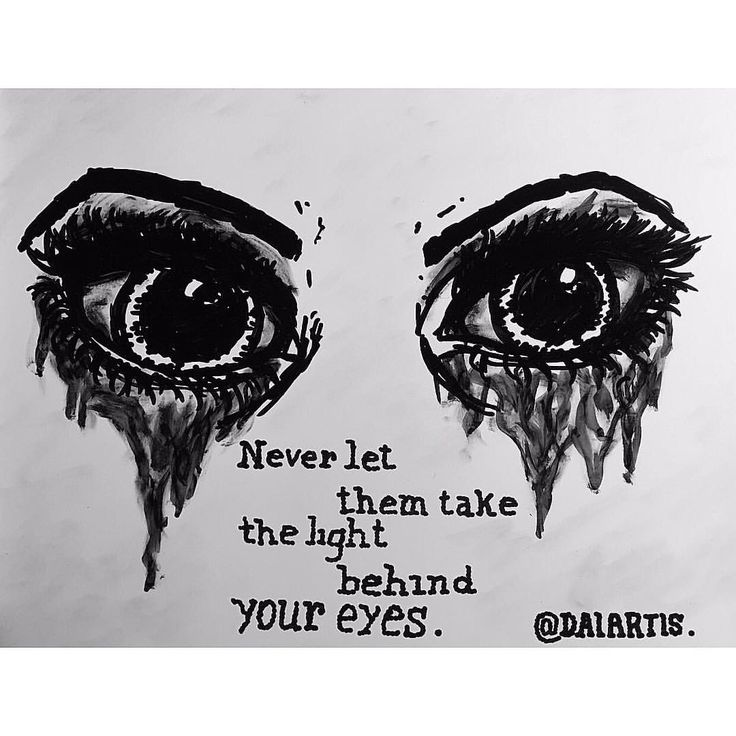 Sad Quotes About Depression Drawings: Best 25+ Deep Drawing Ideas On Pinterest