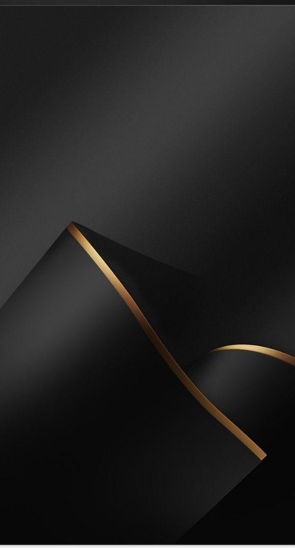 Wallpaper Of Gold Line Textures In Dark Black Background Wallpaper Textures Background Gold Texture Background Backgrounds Phone Wallpapers Dark Wallpaper