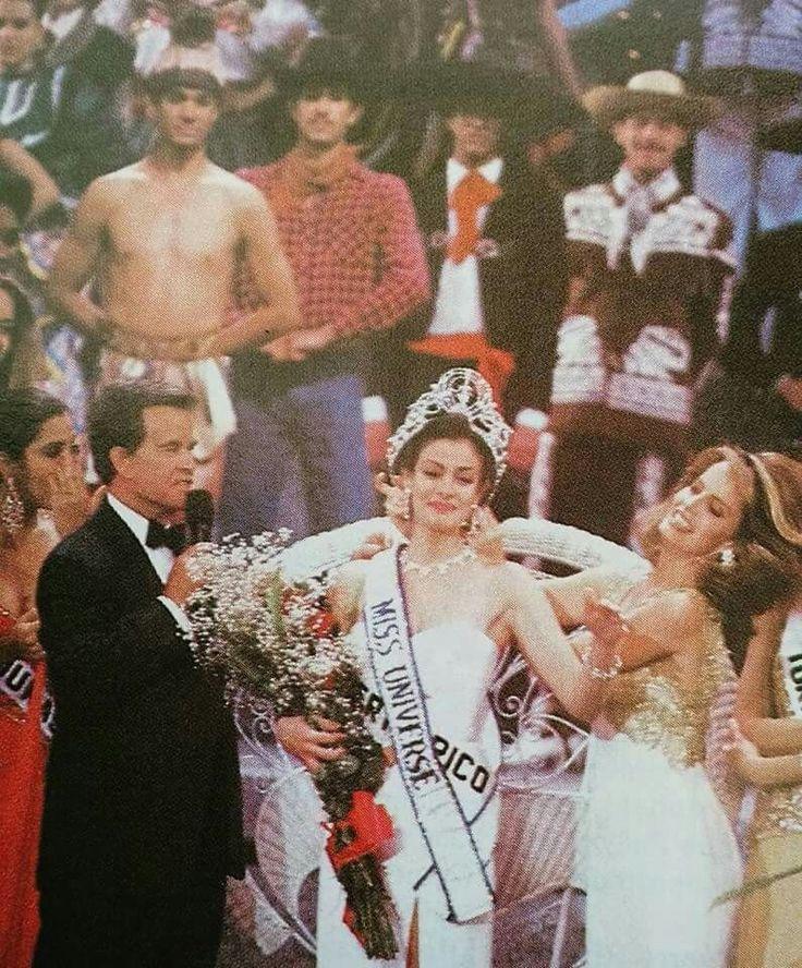 Dayanara Torres - Miss Universe 1993 - Puerto Rico | Miss ...